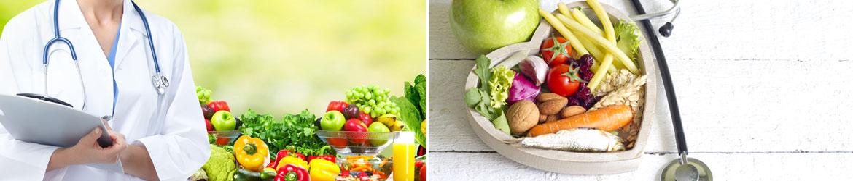 nutrition doctor produce heart