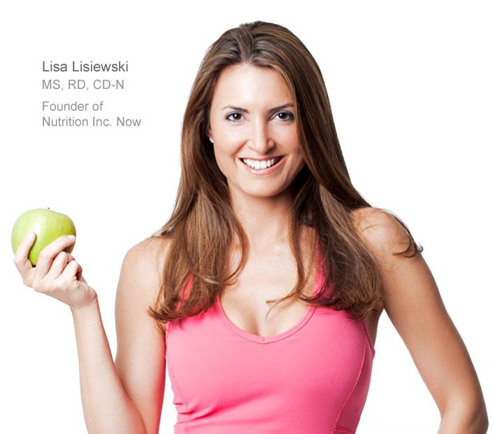 nutrition lisa lisiewski